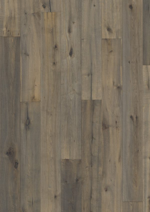 Kahrs oak Foschia timber panel