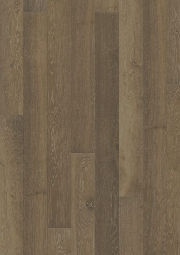 kahrs Nouveau Greige engineered timber flooring