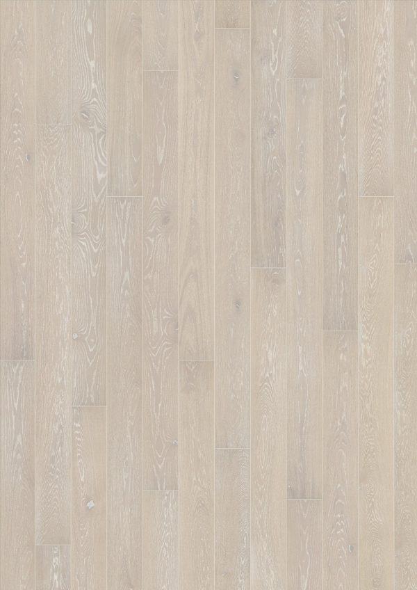 Kahrs Nouveau Snow engineered flooring